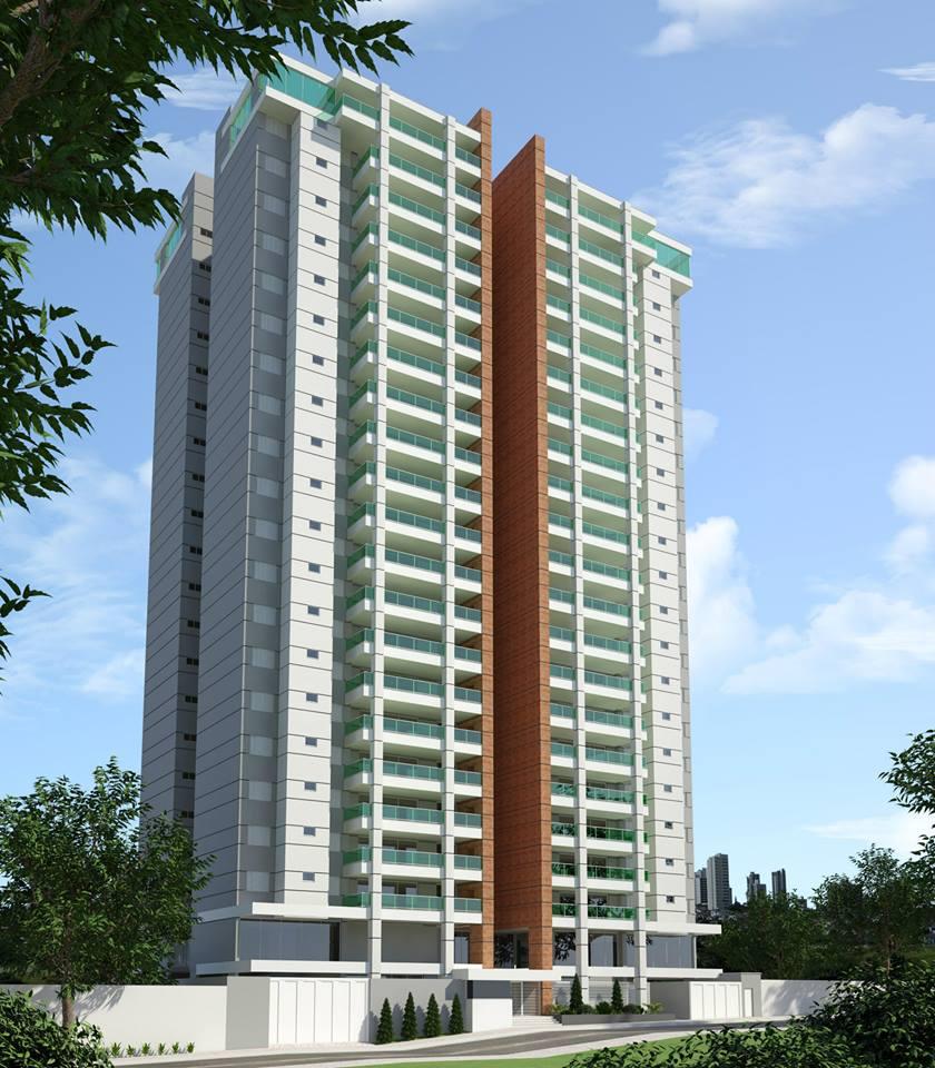 Edifício Residencial2